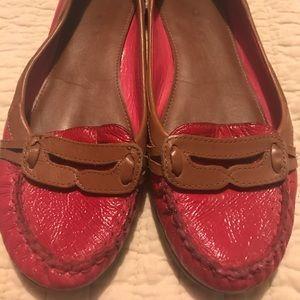 Ralph Lauren Loafers Pink 6M